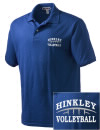 Hinkley High SchoolVolleyball