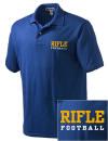 Rifle High SchoolFootball