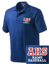 Akron High SchoolBaseball