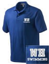 West Haven High SchoolSwimming