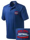 Oak Hill High SchoolSoftball