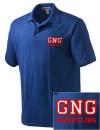 Gray New Gloucester High SchoolWrestling