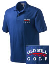 Old Mill High SchoolGolf