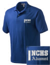 North Caroline High School