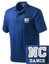 North Caroline High SchoolDance