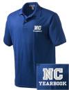 North Caroline High SchoolYearbook