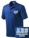Attleboro High SchoolBand