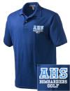 Attleboro High SchoolGolf