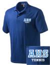 Attleboro High SchoolTennis