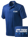 Attleboro High SchoolGolf