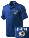 Braintree High SchoolTrack