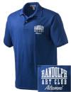 Randolph High SchoolArt Club