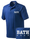 Bath High SchoolGolf