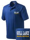 Gull Lake High SchoolNewspaper