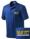 Imlay City High SchoolCheerleading