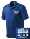 Heritage High SchoolArt Club