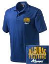 Algonac High SchoolYearbook