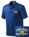 Owosso High SchoolHockey