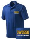 Owosso High SchoolCheerleading
