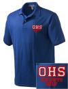 Osborn High SchoolGolf