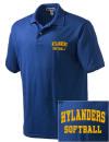 Columbia Heights High SchoolSoftball