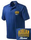Adrian High SchoolYearbook