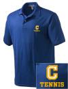 Crookston High SchoolTennis