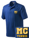 Morgan County High SchoolTennis