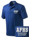 Alcee Fortier High School
