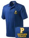 Pioneer High SchoolTrack