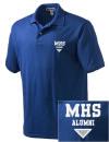 Merrimack High SchoolAlumni