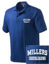 Millburn High SchoolCheerleading