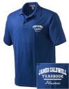 James Caldwell High SchoolYearbook