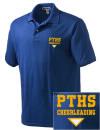 Pequannock High SchoolCheerleading