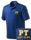 Pequannock High SchoolArt Club