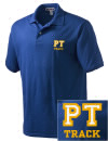 Pequannock High SchoolTrack
