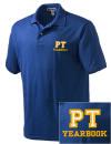 Pequannock High SchoolYearbook
