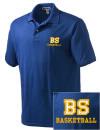 Bay Springs High SchoolBasketball