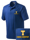 Tupelo High SchoolCross Country