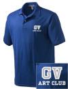 Grain Valley High SchoolArt Club