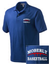 Moberly High SchoolBasketball