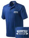 Marshfield High SchoolWrestling