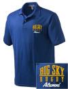 Big Sky High SchoolRugby