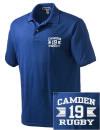 Camden High SchoolRugby