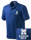 Midlakes High SchoolGolf
