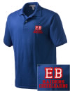 East Burke High SchoolCheerleading