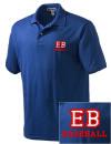 East Burke High SchoolBaseball