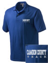 Camden County High SchoolTrack