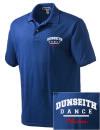 Dunseith High SchoolDance