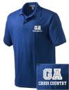Gallia Academy High SchoolCross Country